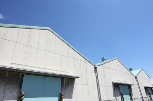 東大阪市 倉庫賃料が64%増し、増額請求が横行