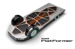 トラックメーカー各社 思い描く物流の未来は?