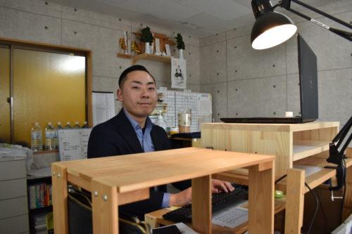 創運システム 春田将平社長「規律ある多様性を尊重」