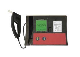 サンコーテクノ カメラとプリンター内蔵のアルコール検知器