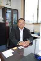 前田運輸 2月に営業倉庫新設「先を見据えて先手を」