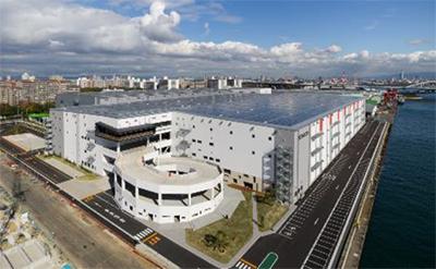佐川グローバルロジスティクス 南港営業所を新設