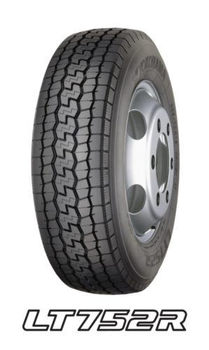 横浜ゴム 小型トラック用タイヤを新発売