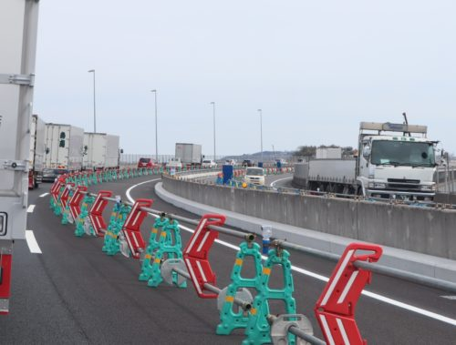 「高速使わずに済む」倉敷の国道2号拡幅