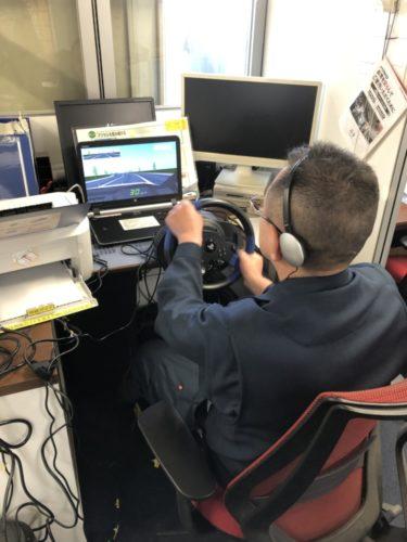天真エンタープライズ 安全意識の向上に診断機器レンタル