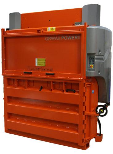 オーワック・ジャパン 大型圧縮減容機の3カ月貸し出しキャンペーン