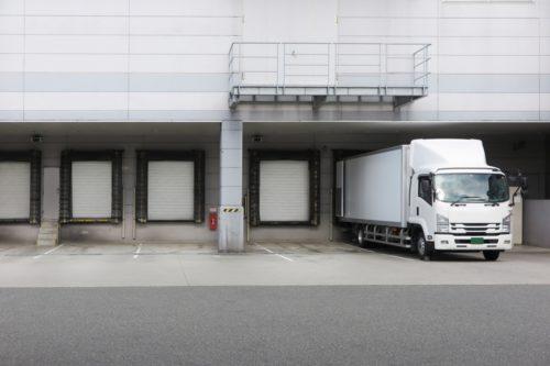 新型コロナウイルスの影響 第一線で走るトラックドライバーの声