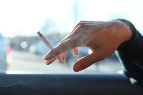 健康増進と喫煙問題 「受動喫煙をなくす」