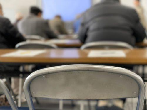 運行管理者試験センター 試験中止に伴う措置発表