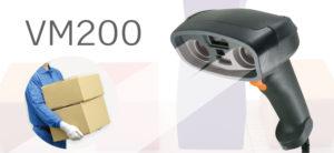 ウェルコムデザイン ダンボールの3辺計測「VM200」