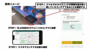 エクスプローラ 測位補強サービスを用いた駐車位置確認システム実証