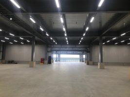 郵船ロジスティクス 尼崎市に「大阪ベイロジスティクスソリューションセンター」を開設