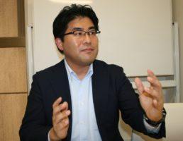 ロジヤ 板垣大介氏 豊富な経験と資格活かし物流事業者を支援