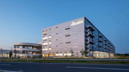 三菱商事都市開発 「MCUD上尾」が竣工 全フロアが賃貸借契約締結済み