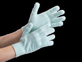 ミドリ安全 接触感染予防手袋を販売