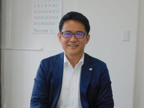 南日本運輸倉庫 大園社長「10年後に1000億円企業へ」
