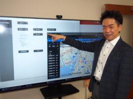 セイリョウライン 運送業務システムが中部IT経営力大賞で奨励賞
