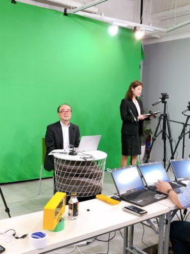 運輸デジタルビジネス協議会  オンラインでフォーラム開催