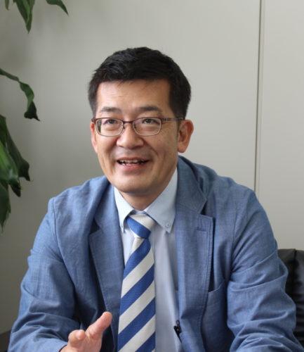 ホームロジスティクス 柳川新社長インタビュー「3つの課題に取り組む」(前編)