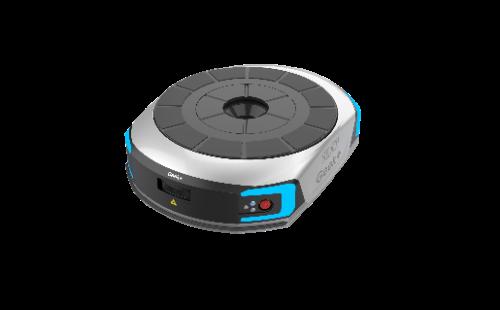 ロジザード ギークプラスとロボットを共同開発