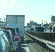 過去5年間の事故データ 時間帯は午前に注意、人・物とも40代最多