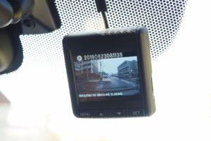 ドライブレコーダーのデータ提供に感謝 他社ドライバーに救われる