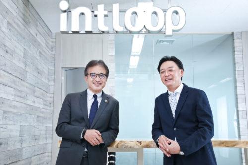 三井倉庫サプライチェーンソリューション イントループと業務提携