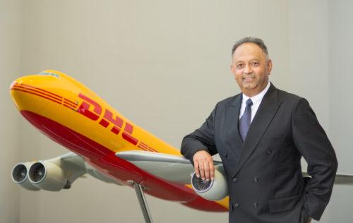 DHLエクスプレス 来年1月1日付けで料金の改定を発表