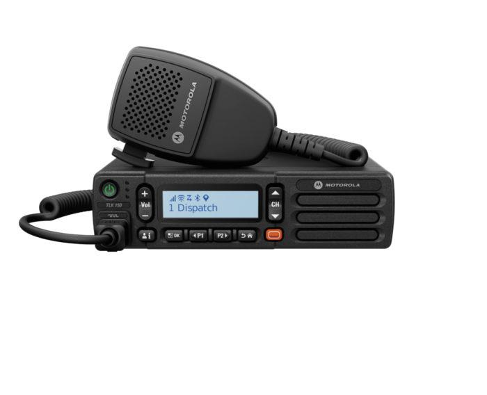 モトローラ・ソリューションズ ブロードバンド無線サービス「WAVE PTX」を物流事業者に提案
