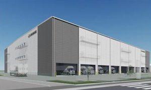 TRC 三井物産都市開発からPM業務の受託を発表