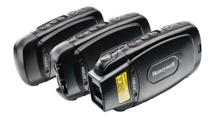 日本ハネウェル 音声業務端末「A700X」とワイヤレスヘッドセット「SRX3」発表