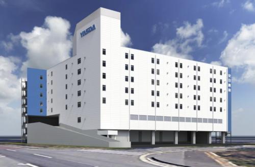 安田倉庫 メディカル物流に特化した倉庫を12月末に開設
