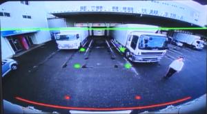 ジェット・イノウエ ワイドな視野角のバックカメラを開発
