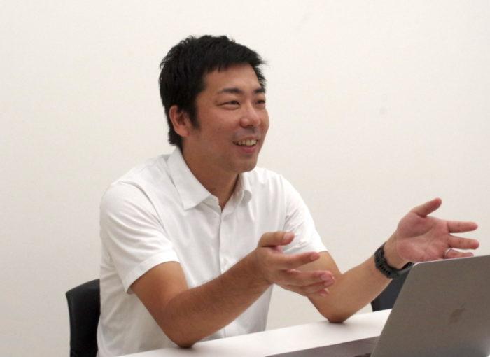野々市運輸機工 吉田章社長 社内コミュニケーション推進