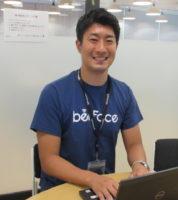 ベルフェイス 新規荷主の獲得と新人教育をオンライン営業で