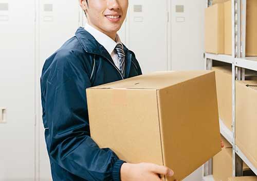 荷量の減少とデジタル化の加速