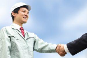 人のつながりに感謝 売上を伸ばす配車マン