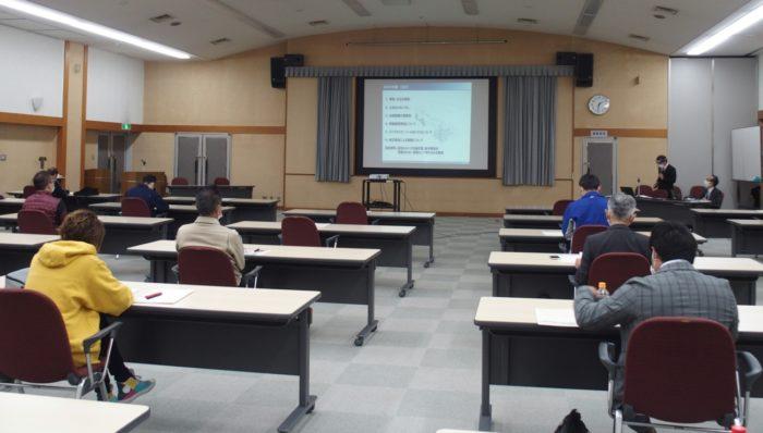 大ト協 トレーラ研修会で点検整備の重要性解説