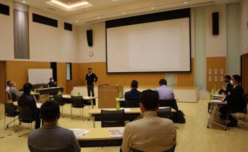 兵ト協北播支部青年部会 研修会を開催「オイルで故障を抑止」