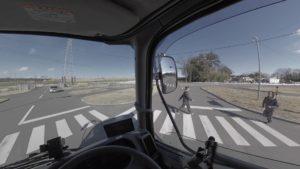 WacWac VR活用した安全教育で事故を疑似体験「監査らくらくキット」