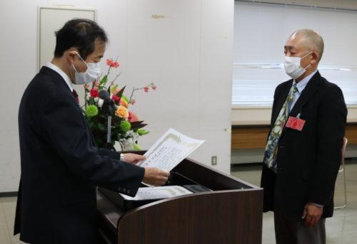 近畿運輸局 Gマーク局長表彰式、30事業所を表彰