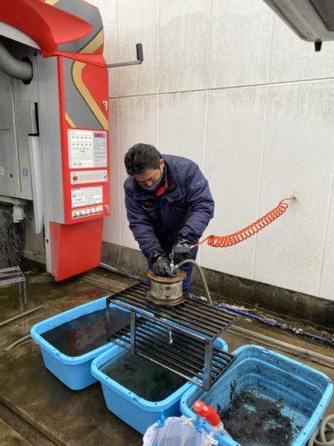 十九浦産業 DPF洗浄サービスなどコスト削減を提案