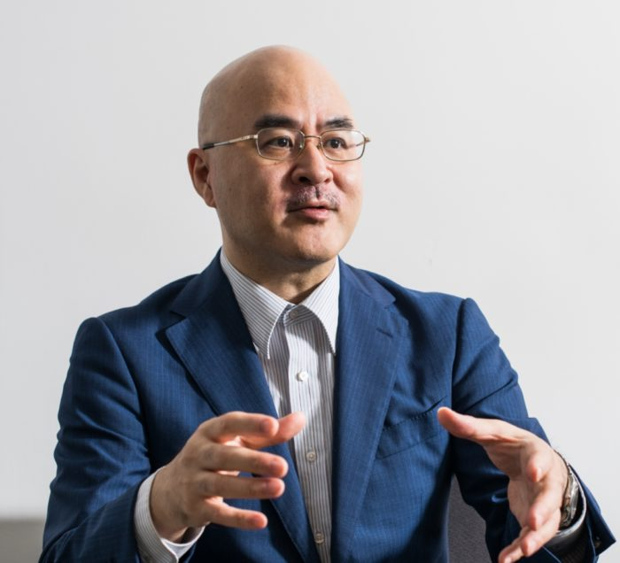 東京大学先端科学技術研究センター 西成教授 「今後必要な物流改革」