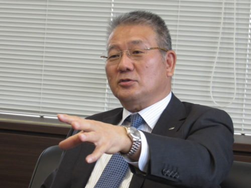 SBSグループ 鎌田正彦社長インタビュー(中) 雪印物流のM&A成功で学ぶ