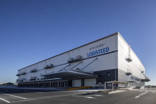 日立物流 東日本第二メディカル物流センターを開設