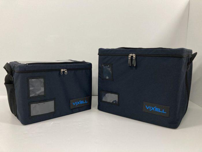 パナソニック 真空断熱保冷ボックス「VIXELL」開発