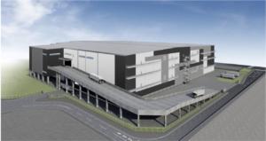 センターポイント・ディベロップメント 関西エリアで物流投資拡大