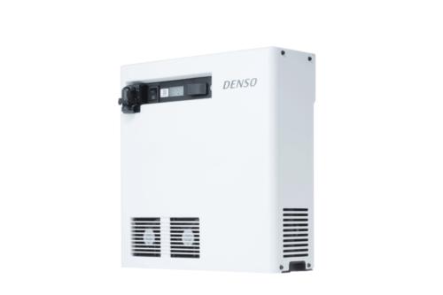 ヤマト運輸とデンソー 小型モバイル冷凍庫開発