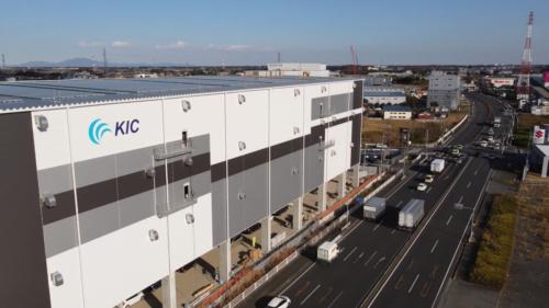 KICアセット・マネジメント 埼玉県春日部市に物流施設竣工