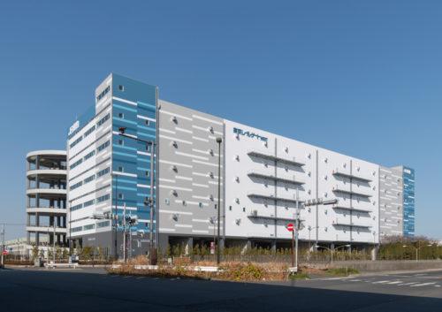 三井倉庫 羽田エリアに新拠点を開設
